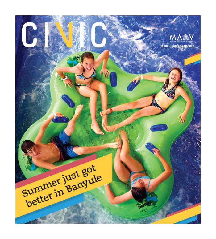 CiVic Magazine