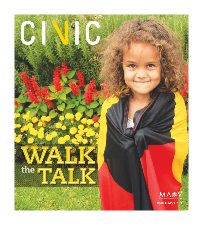 CiVic Magazine