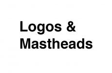 Logos & Mastheads