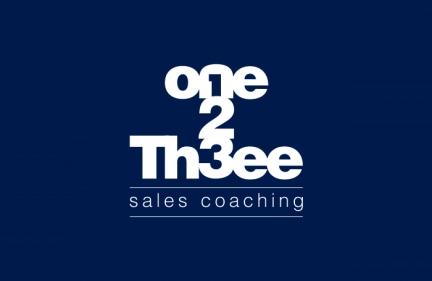 One2Three Sales Coaching