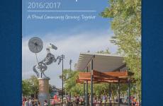 Melton City Council 2016-17 Annual Report